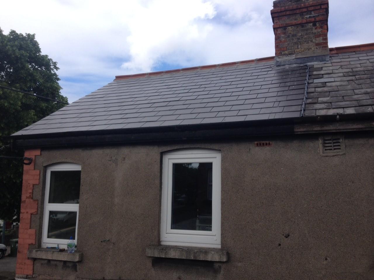 roofing repairs dublin