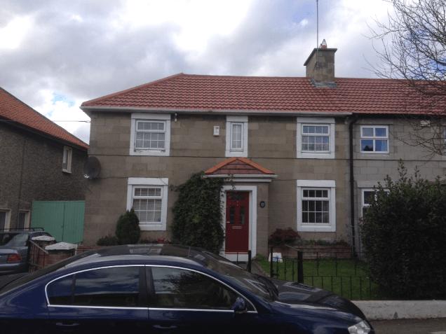 dublin roof repairs